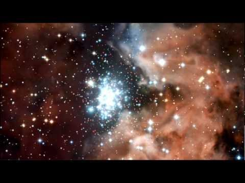 Liquid Mind - Awakening (Cosmic Sea)