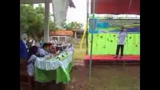 Lomba Pidato Juara 3 MTs MA Putat