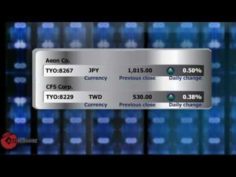 ABN Newswire: Asian Markets Overview of March 25, 2010