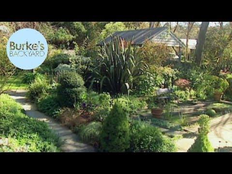 Burke's Backyard, Cheryl Maddocks's Garden