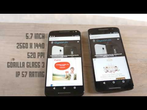 Moto X Style Dual Sim India Unboxing And Hands On , IGyaan 4k