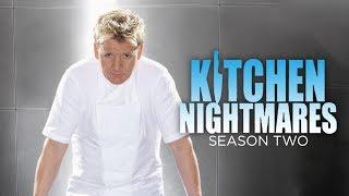 Kitchen Nightmares Uncensored - Season 2, Episode 1 - Full Episode