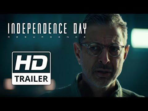 Independence Day: O Ressurgimento ganha trailer com quase cinco minutos de duração