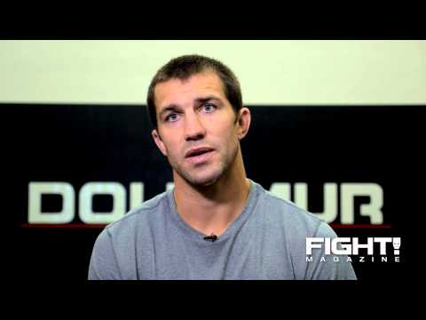 Luke Rockhold on his fight with Tim Boetsch  I want to make a Statement