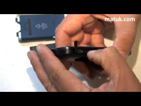 Reseña del Nokia C3