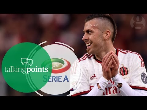 Jérémy Ménez: Closing in on greatness? | Serie A | Talking Points