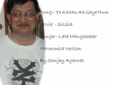 Ye Kahan Aa Gaye Hum ..... Silsila