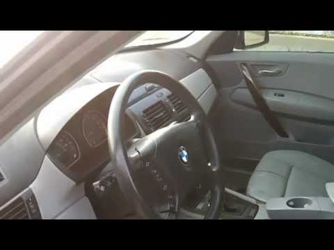 Metrocrest Sales Reviews 2006 BMW X3