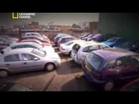 Машины: Разобрать и продать сезон 1 серия 3