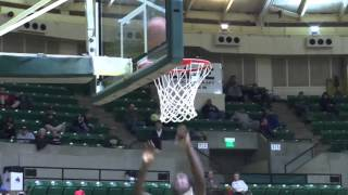 Wonder Boys Basketball - SWOSU