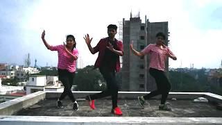Guleba | Everybody Shocked after seeing this Dance | Vivek Mervin | Prasee