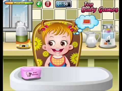 Baby Hazel Funtime Fun Video Gameplay For Little Kids video