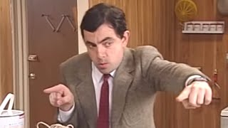 Good Measure | Funny Clips | Mr Bean Official