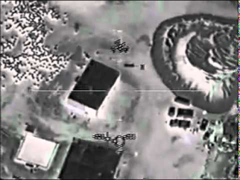USA Afghanistan War Airstrikes!