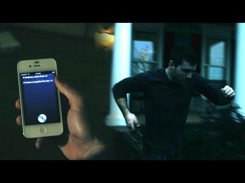 Psycho Siri