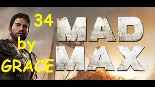 MAD MAX gameplay ita ep  34 LE TUBATURE by GRACE