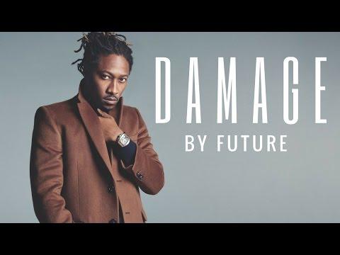 Future Damage Lyrics