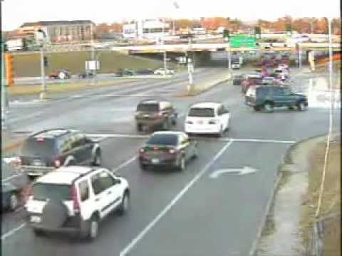 Hazelwood Traffic Cameras