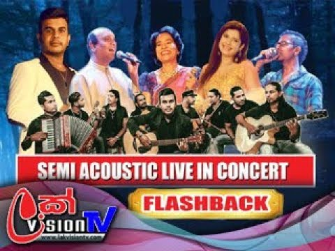 DC Creations Flash Back Semi Acoustic Live Musical Shows Stage 2 (2017)