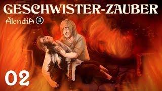 Âlendia - Geschwister-Zauber [Part 02] [deutsch] [Hörbuch]