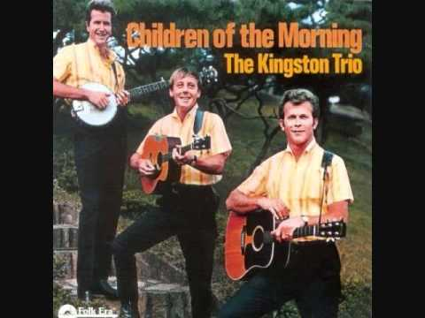 Kingston Trio - Where Are You Going Little Boy