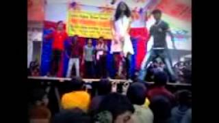 College Dance Compitition By-Nasele Nas