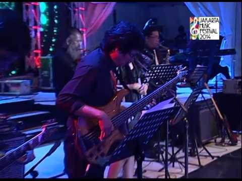 DEDY DORES  Jakarta Music Festival 2014