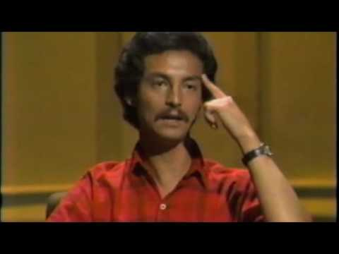Fred Benedetti interview at the Segovia masterclass of 1986 at USC
