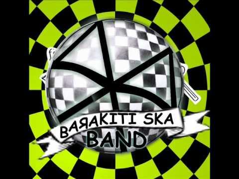 Barakiti Ska Band - Βυζια