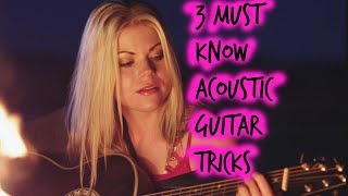 Download Lagu (7 minute guide) The coolest Acoustic Guitar Strum Gratis STAFABAND