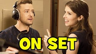 download lagu Behind The Scenes With Trolls Cast Anna Kendrick & gratis