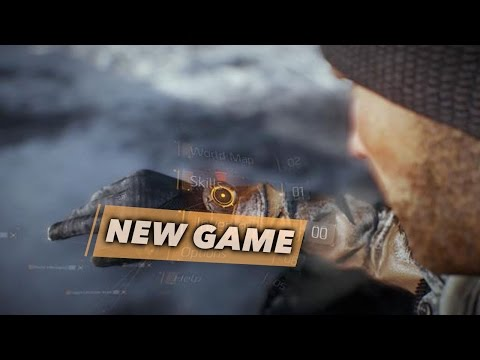 The Division: 10 Things To Know When Starting A New Game