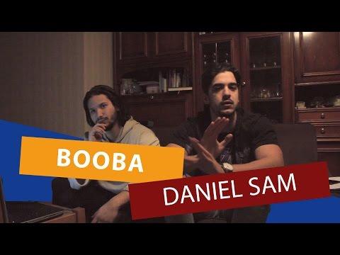 PREMIERE ECOUTE - Booba - Daniel Sam