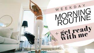 download lagu My Summer Morning Routine  Chatty Get Ready  gratis