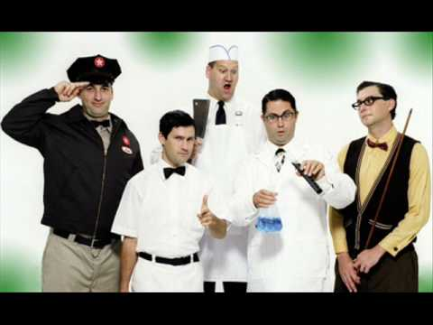 Lagwagon - Tomorrow Is Heartbreak