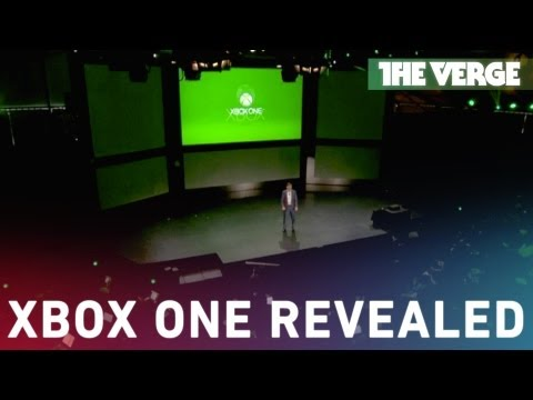 Microsoft's Xbox One Revealed event in under 4 minutes