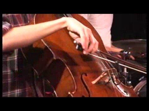 Tomte - Geigen Bei Wonderful World