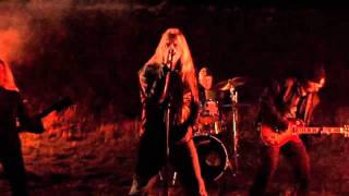 Watch Saxon Hammer Of The Gods video