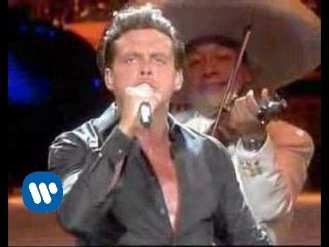 Luis Miguel - La Bikina  (Video Oficial)