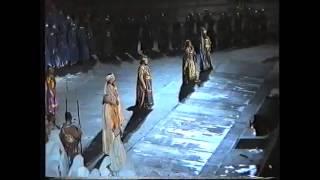 Giuseppe Verdi Nabucco 1996