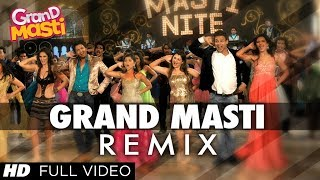 download lagu Grand Masti Remix Full Song  Riteish Deshmukh, Vivek gratis