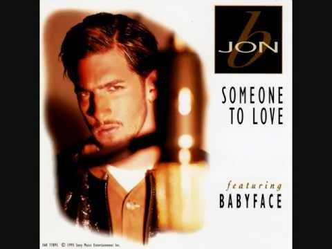 Jon B. - Someone To Love feat. Babyface (INSATIABLE REMIX)