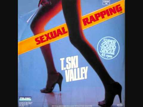 T Ski Valley - Sexual Rapping video