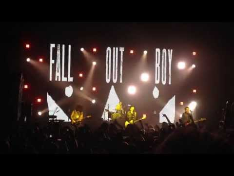 Death Valley by Fall Out Boy 5/16