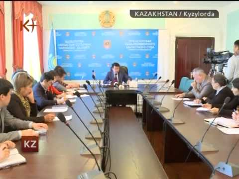 Kazakhstan. News 14 November 2012 / k+