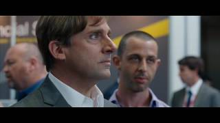 The Big Short (2015) - Arrival at American Securitization Forum & Baum interrupts the Presentation