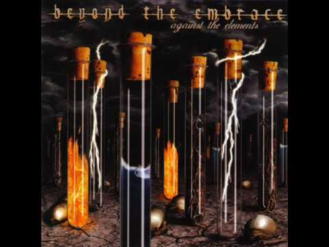 Beyond The Embrace - Mourning In Magenta