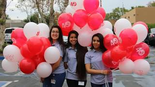 American Career College 40th Anniversary Party: Orange County