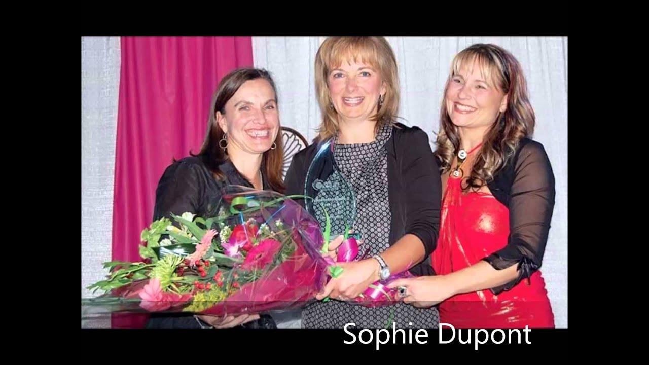 En affaires chez nous 4 novembre 2013 sophie dupont for Chambre de commerce edmundston