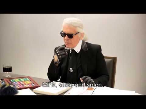 Fendi by Karl Lagerfeld
